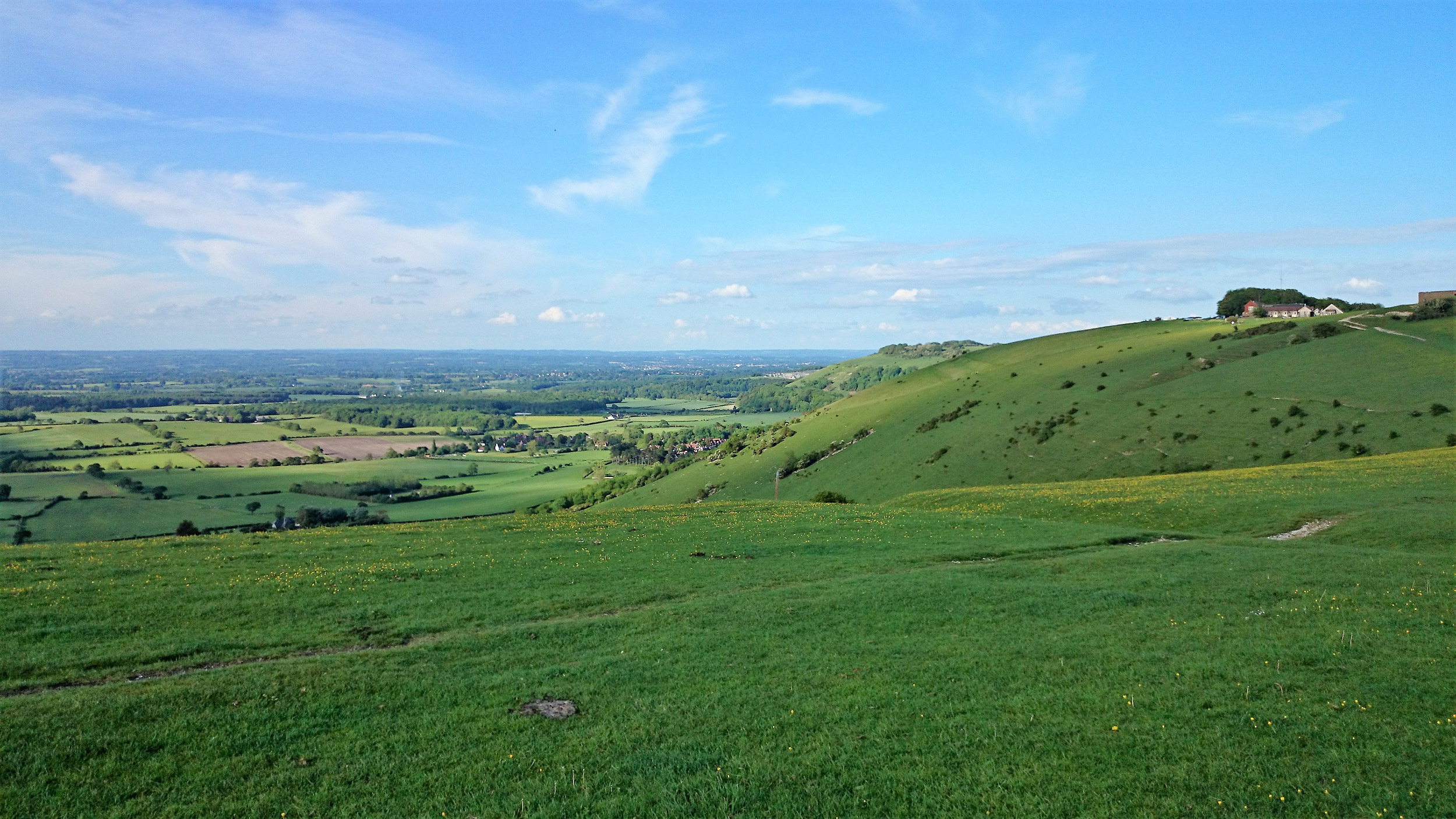 Countryside Code refresh – have your say closes at 5pm on 11 January 2021