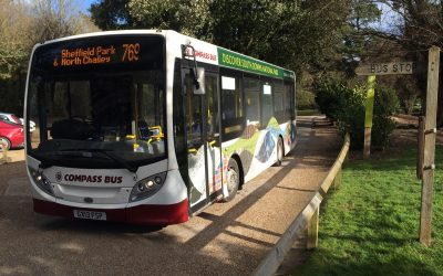 Message to the Government – make rural transport a priority!