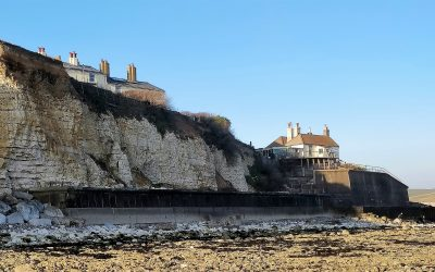 South Downs National Park prioritise concrete and steel over preserving the only stretch of natural coast in Sussex!