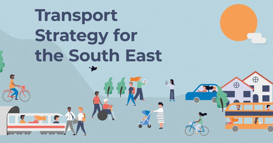 Who are Transport for the South East?