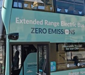 £3 billion investment in buses?