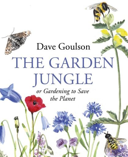 Gardening to Save the Planet – Thursday, 15th April at 7pm