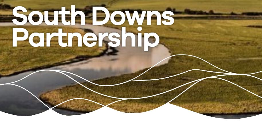 National Park restart the South Downs Partnership