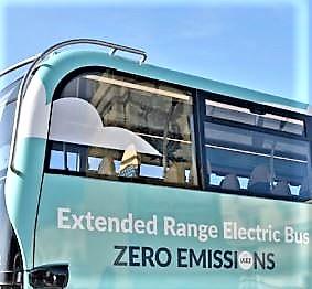 Better, cleaner cheaper buses?